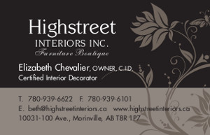 Visit High Street online