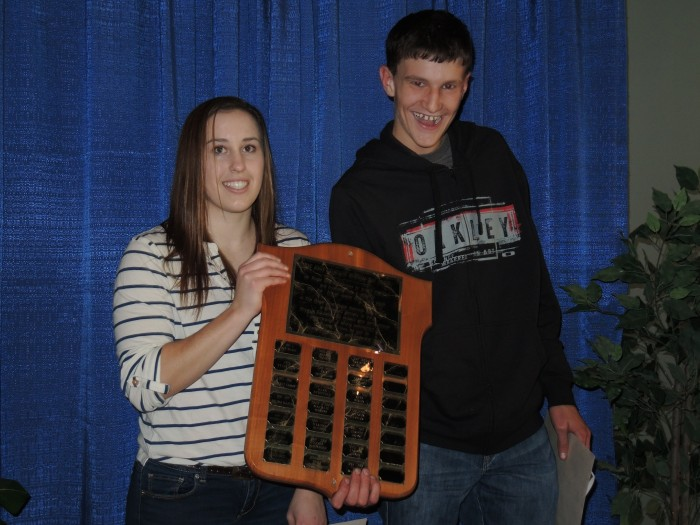 roger c award