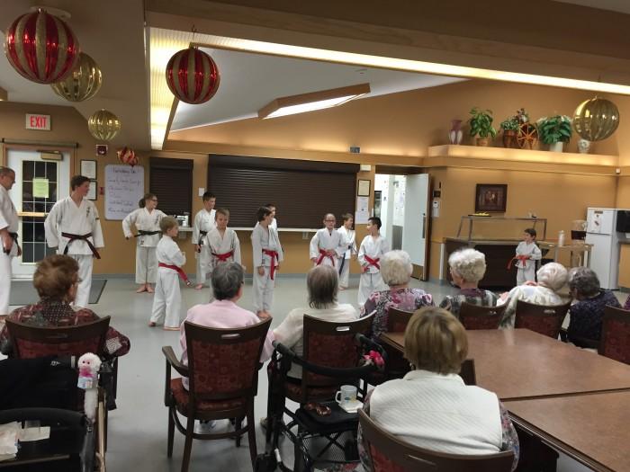 heritage-karate