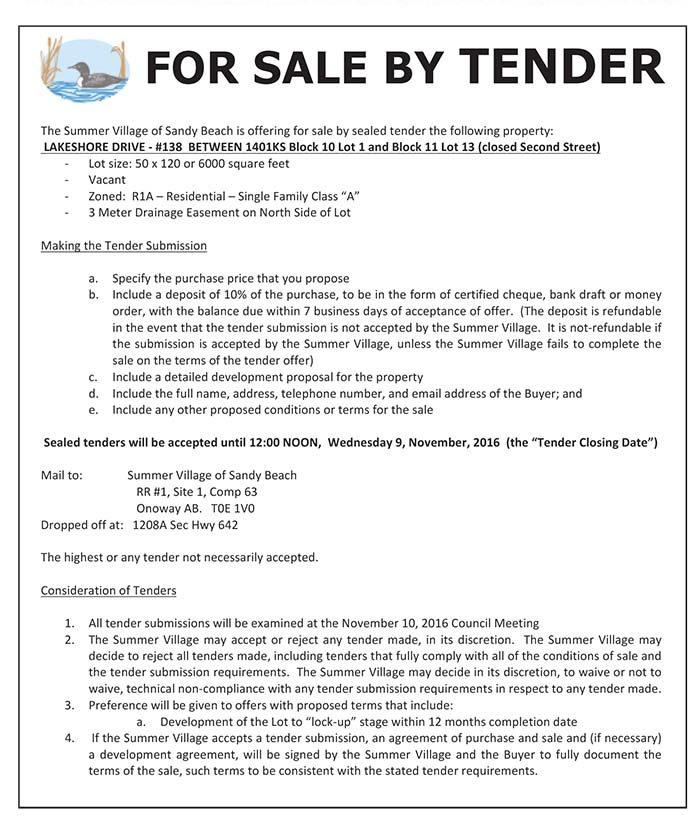ad-tender