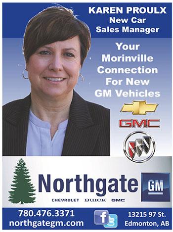 Crime Police The Morinville News